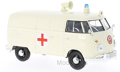 VW T1 Ambulance