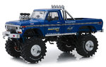 Kings of Crunch - Bigfoot #1 - 1974 Ford F-250 Monster Truck