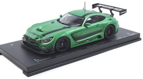 Mercedes-AMG GT3 - Green Hell Magno