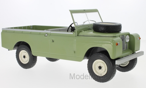 Land Rover 109 Pick Up Series II, helloliv, RHD, 1959