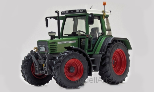 Fendt Favorit 509 C, grün, 1994