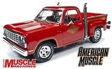 "AMM1194	1978 Dodge Pickup ""L'il Red Express Truck"" (Hemmings Muscle Machines)"