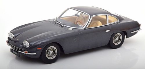 Lamborghini 400 GT 2+2  1965 anthracit Limited Edition 750 pcs.