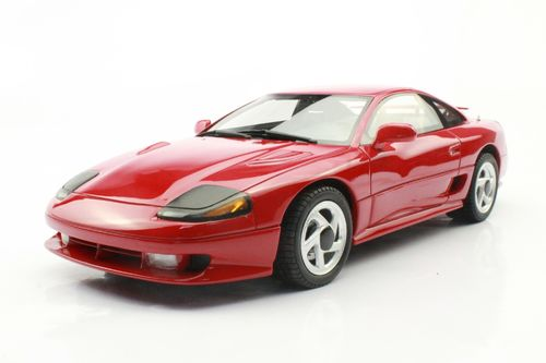 Dodge Stealth Red