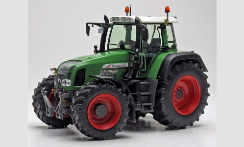 Fendt Favorit 924 Vario, (2. Gen.), 1999
