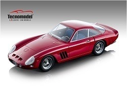 Ferrari 330 LMB Press Version 1962 - Limited Edition 130 pcs.