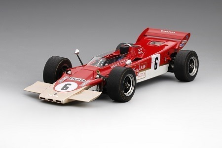 Lotus 56B #6 1971 Race of Champions Team Lotus / E. Fittipaldi limitiert
