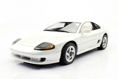 Dodge Stealth White